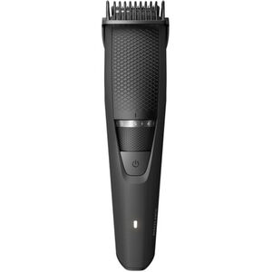 Philips Barttrimmer BT3226/14, schwarz, anthrazit
