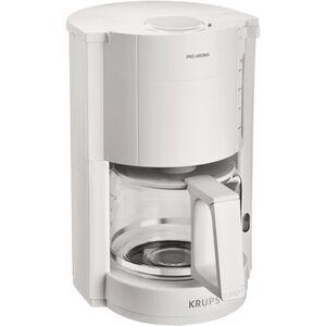 Krups Kaffeeautomat ProAroma F30901, weiss