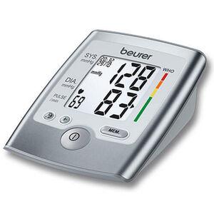 Beurer Blutdruckmessgerät BM 35, silber