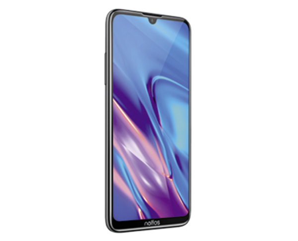 """SMARTPHONE 15,46 CM (6,09"""") MIT ANDROID 9.0, SPACE GREY TP-LINK NEFFOS C9 MAX"""