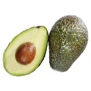 """Peru Avocado """"Hass"""", je Stück"""