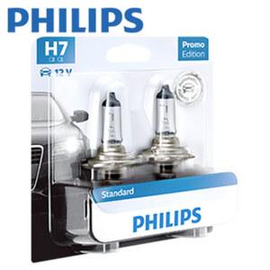 KFZ-Leuchten H4, 12 Volt, 60/55 Watt