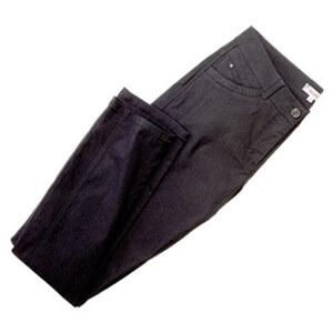 Damen-Hose Bengalin, mit Lurex an den Taschen, Größe: 36 - 46