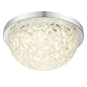 home24 LED-Deckenleuchte Vayon I