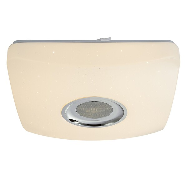 home24 LED-Deckenleuchte Ayleen