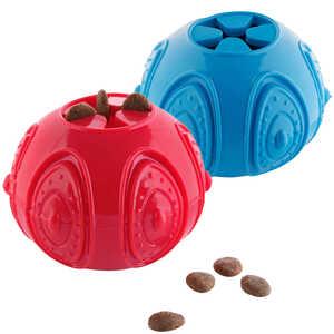 Hundespielzeug-Snackball