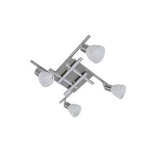 DesignLive LED-Deckenleuchte   NECKAR