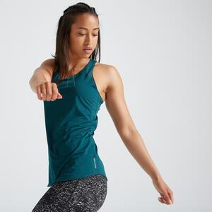 Top FTA 500 Cardio-/Fitnesstraining Damen blau