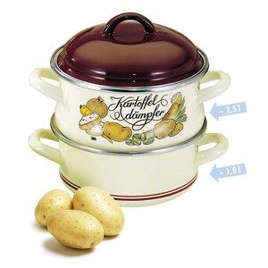 ELO Kartoffeldämpfer   Meine Küche
