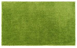 "Sensino Badeteppich ""Mikroflausch"" ca. 60 x 100 cm, dschungelgrün"