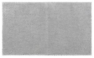 "Sensino Badeteppich ""Mikroflausch"" ca. 60 x 100 cm, silbergrau"
