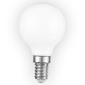 """I-Glow LED Leuchtmittel """"Mini-Globe"""", E27, 2W, 320 Grad, 250 Lumen"""