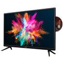 """Bild 1 von Denver 32"""" HD-LED-TV mit integriertem DVD-Player"""