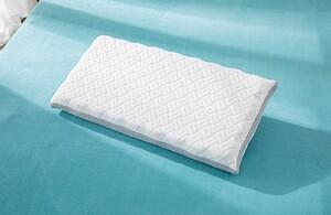 Ortho-Vital Tubes-Schlafkissen mit Klimaband ca. 33x70cm