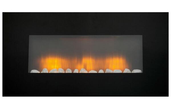 Classic Fire Elektrischer-Kamin Vancouver 53967