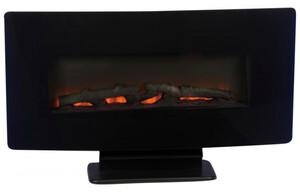 Classic Fire Elektrischer-Kamin Calgary 01395