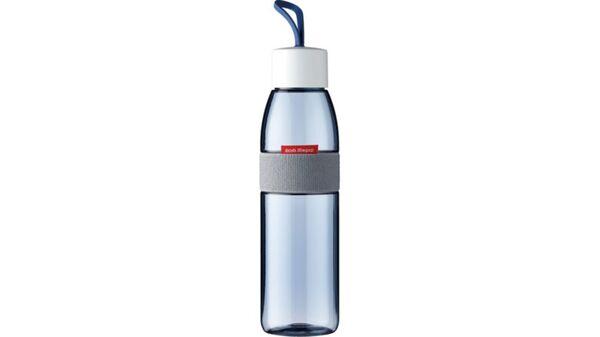 MEPAL Wasserflasche Ellipse 500 ml - Nordic Denim
