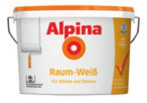 Alpina Raum-Weiß