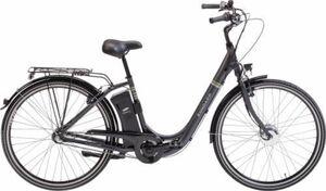 Zündapp Alu-City-Damen-E-Bike Green 2.0, 28 Zoll