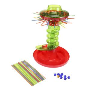 Hasbro Geschicklichkeits-Spiel Murmelmikado