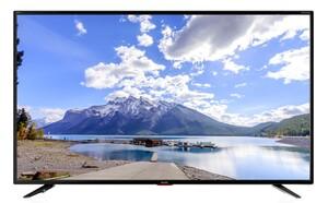Sharp 4K Ultra HD LED 123cm (49 Zoll) LC-49BJ5E UHD Smart TV, Triple Tuner, HDR
