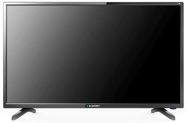 Blaupunkt Full HD LED 102cm (40 Zoll) BLA40/138Q FHD Smart TV, Triple Tuner