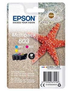 Epson Patrone MultiPack  passend zu Epson XP 2105