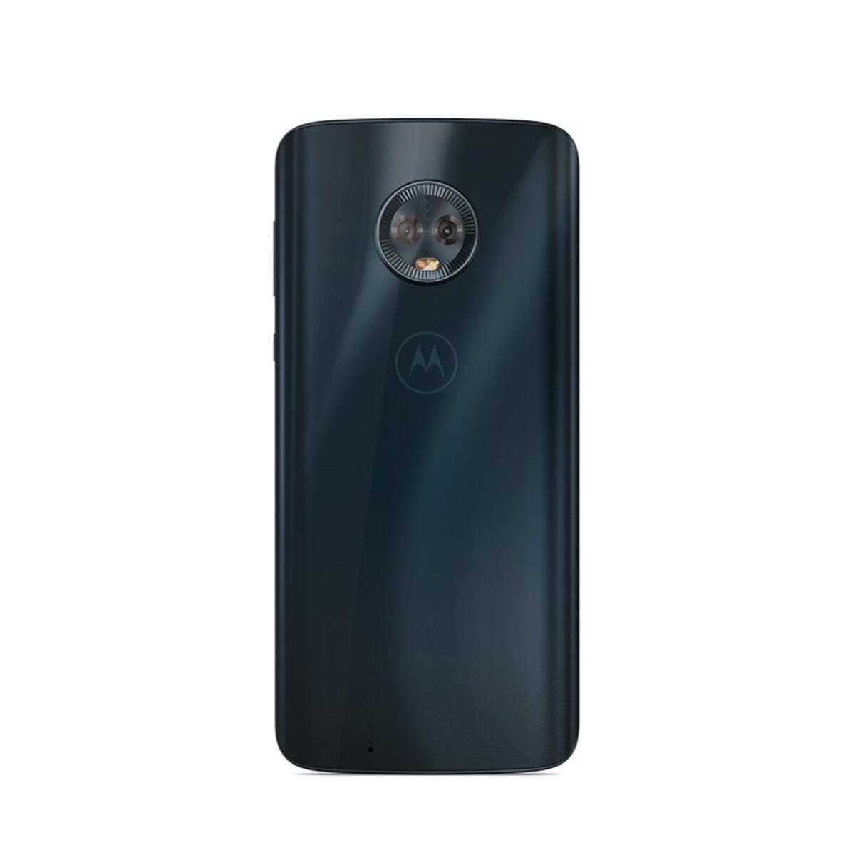 Bild 5 von Motorola Smartphone 14,5cm (5,7 Zoll) Moto G6, DualSIM, 32 GB, Farbe: Indigo