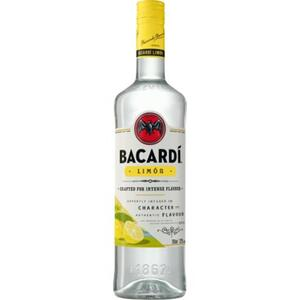 Bacardi Limon | 32 % vol | 0,7 l