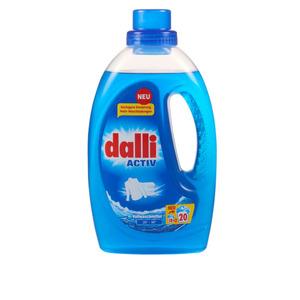 Dalli Vollwaschmittel, 1,1 Liter