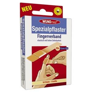 Spezialpflaster Fingerverband 10 Stück