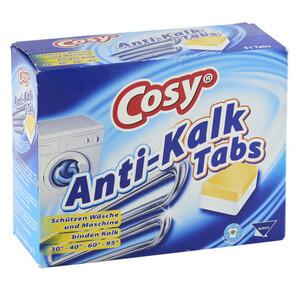 Anti-Kalk-Tabs 51 Tabs