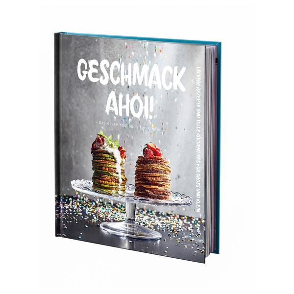 MATVRÅ                                Buch, Geschmack ahoi!