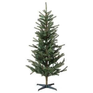 VINTERFEST                                Kunstpflanze, drinnen/draußen, Weihnachtsbaum, 175 cm