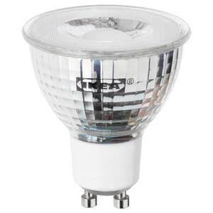 TRÅDFRI                                LED-Leuchtmittel GU10 400 lm, kabellos dimmbar warmes Tageslicht