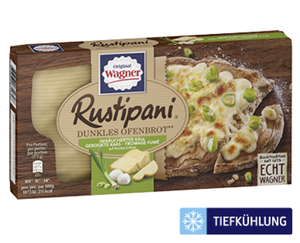 Original Wagner Rustipani®
