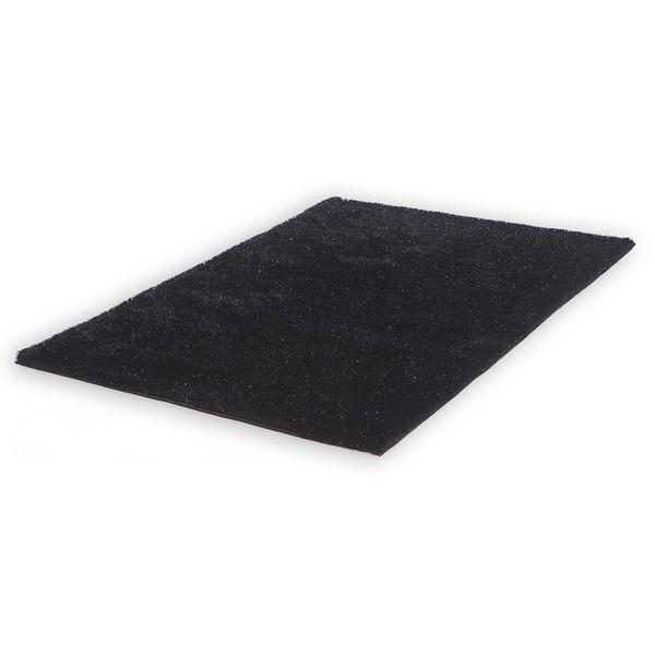 homara Teppich - schwarz - 160x230 cm
