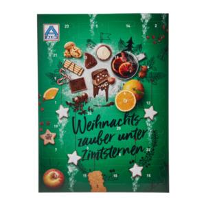 Gutschein-Adventskalender