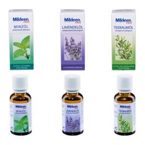 MILDEEN     Medizinisches Öl