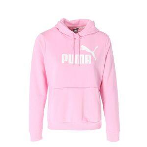 Puma Damen Hoodie rosa, Größe M