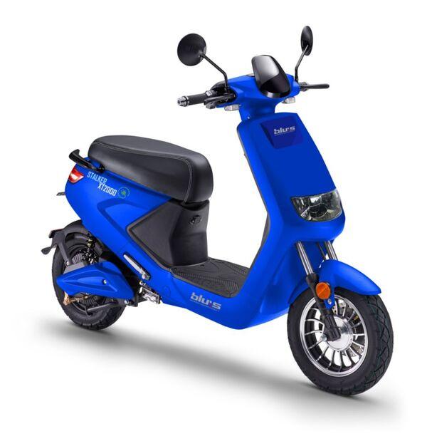 Blues E-Roller XT2000 25 km/h