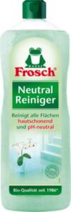 Frosch Neutralreiniger 1 Liter