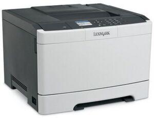 Lexmark Drucker CS410dn Farbe 1200 x 1200