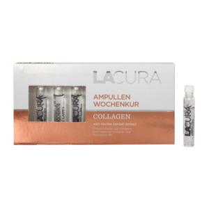LACURA     Collagen Ampullen Wochenkur