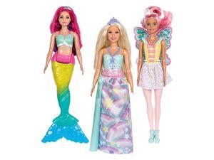MATTEL Barbie/Truck/Trackset