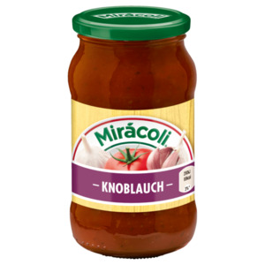 Miracoli Knoblauch 400g
