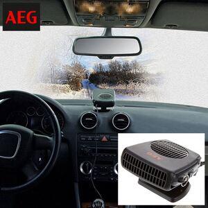 AEG Auto-Scheibenenteiser & Lüfter SK 150