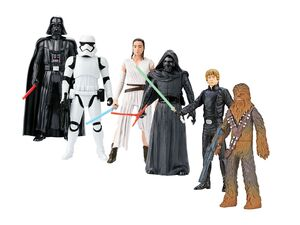 HASBRO Star Wars-Figur