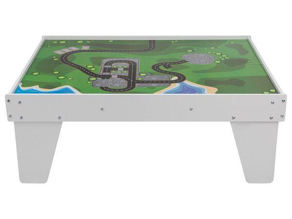 PLAYTIVE® JUNIOR Spieltisch Bahnwelt, 89 teilig