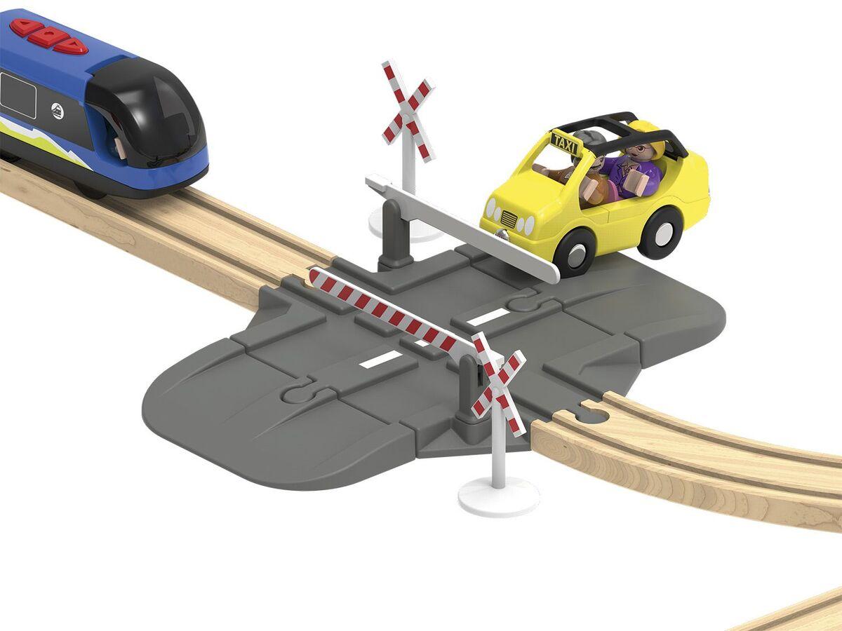 Bild 3 von PLAYTIVE® JUNIOR Eisenbahnset